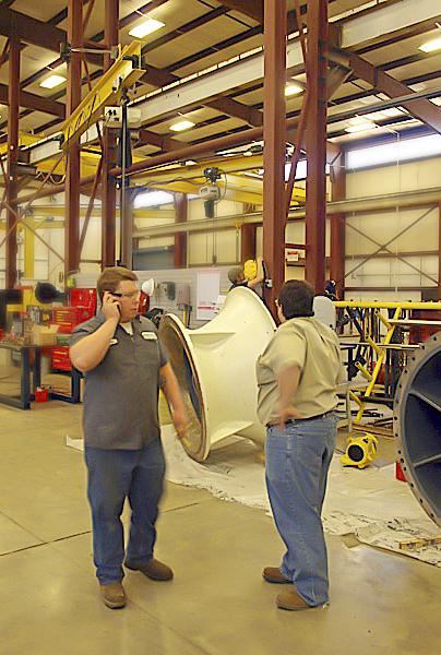 Allen Industries: Allen's Industrial Refrigeration Services